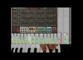 U-He Repro 1 on 13 tracks makes a tune