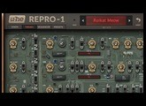 U-He RePro-1 demo by Roikat (with other VSTs)