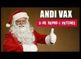 ANDI VAX - U-HE Repro-1 Пресеты