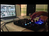 Native Instruments Traktor Kontrol Z1 and Traktor Kontrol X1