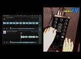 Native Instruments Traktor Kontrol Z1 Walkthrough & Demo