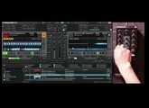CUEN'PLAY 'All in one' mapping : TRAKTOR KONTROL Z1