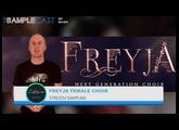 "Strezov Sampling ""Freyja - Female Choir"" - The Samplecast Big Review"