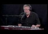 KORG Pa1000 - 07 - le processeur vocal TC Helicon