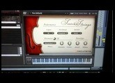 Video Vst : Kontakt - Session Strings (Native Instruments)