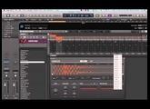 Maschine 2 MIDI into Logic Pro X