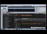 How to Record Maschine 2 audio in Studio One