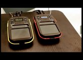Mini Kaoss Pad 2 and Kaossilator 2 at NAMM 2012