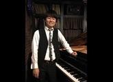 "Prelude To A kiss / Hiroki Ishida(石田 ヒロキ)Played ""SYNTHOGY Ivory II American Concert D"""