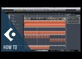 How to Represent Different Time Divisions in Cubase | Q&A with Greg Ondo