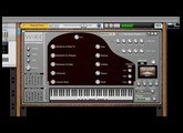 WIRE - Eclectic Grand - Rack Extension by Softphonics - Demo in Propellerhead Reason 10