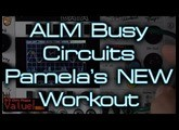 ALM Busy Circuits - Pamela's NEW Workout