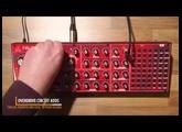 Behringer Neutron semi-modular synth
