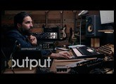 Artist Additions by Output - ANALOG STRINGS Expansion Modern String Beds with The Album Leaf