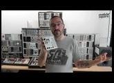 Squarp Instruments Hermod + Winter Modular Eloquencer