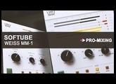 Softube Weiss MM-1 [Арам Киракосян]