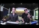 Gatekeeper using noise to make amazing rhythms!