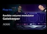Gatekeeper - Volume Modulation