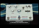 Free Pedal Friday - Hologram Infinite Jets | Reverb Tone Report