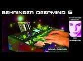 Behringer DeepMind 6 Going Deeper Analog Synthesizer Rik Marston