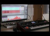 Cinematic Sequence with the Behringer Deepmind 6