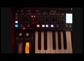 Behringer DeepMind 6 - Week #1 - 6 user patch examples