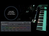 Polyplex   Analog Drum Kit Demo Part 2