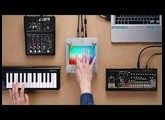 Google's NSynth Super is a touch screen synthesizer backed by AI