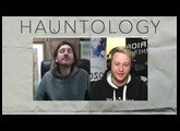 An Interview With Si Begg - Hauntology