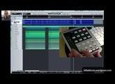 Using PreSonus FaderPort with Studio One