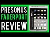 Presonus Faderport Review