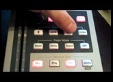 Recording Acoustic Guitar - and the Presonus Faderport