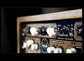 Clariphonic MS - Parallel Mid-Side Equalizer by Kush
