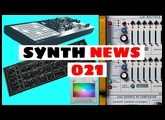 SYNTH NEWS 021: Behringer PRO-ONE, Dreadbox Medusa, Google NSynth Super & More | SYNTH ANATOMY