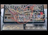 Forgiveness | Ambient Eurorack Modular Synthesizer | Chance, Plonk, Rainmaker, Rings, T-Wrex, Clouds