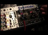 Eventide EuroDDL - a first look at the Brooklyn Synth Expo