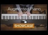 UVI Augmented Piano | Showcase