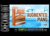 First Look: Augmented Piano by UVI