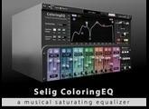 ColoringEQ Interview-Development