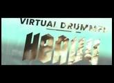 Virtual Drummer Heavy Teaser - ujam.com