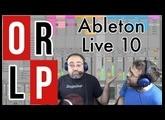 Ableton Live 10 - TEST EN LIVE