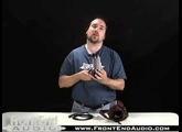 AEA R84 Ribbon Microphone @ FrontEndAudio.com
