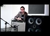 AEA & aVid* Electric Guitar Session (AEA R92 Demo)