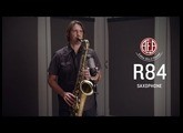 AEA R84 - Saxophone - Listening Library