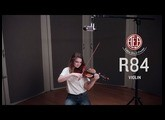AEA R84 - Violin - Listening Library