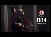 AEA R84 - Upright Bass - Listening Library