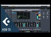 How to Solo an FX Channel Track in Cubase | Q&A with Greg Ondo