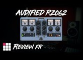RZ062 EQUALIZER (AUDIFIED) - REVIEW FR