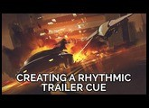 Tutorial: Creating a Rhythmic Trailer Cue Using the Orchestral Essentials & Swing! Series