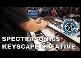 NAMM 2017: Spectrasonics Keyscape Creative